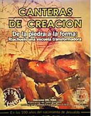 Libro Canteras de Creación